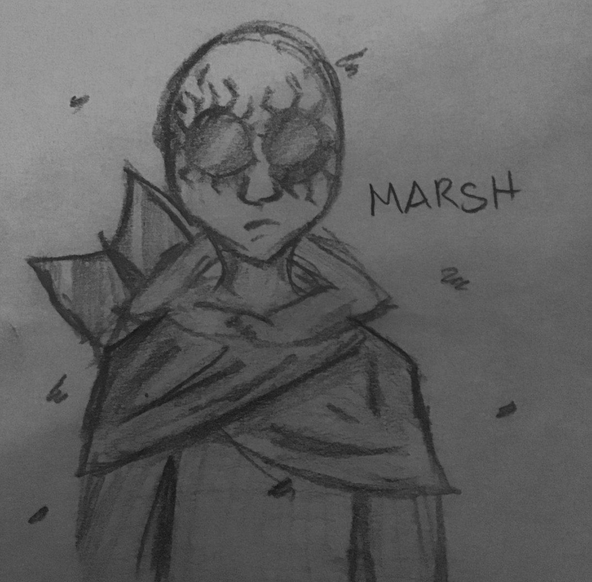 Marsh Doodle