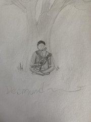 Alleyverse Character: Desmund Kreylaw