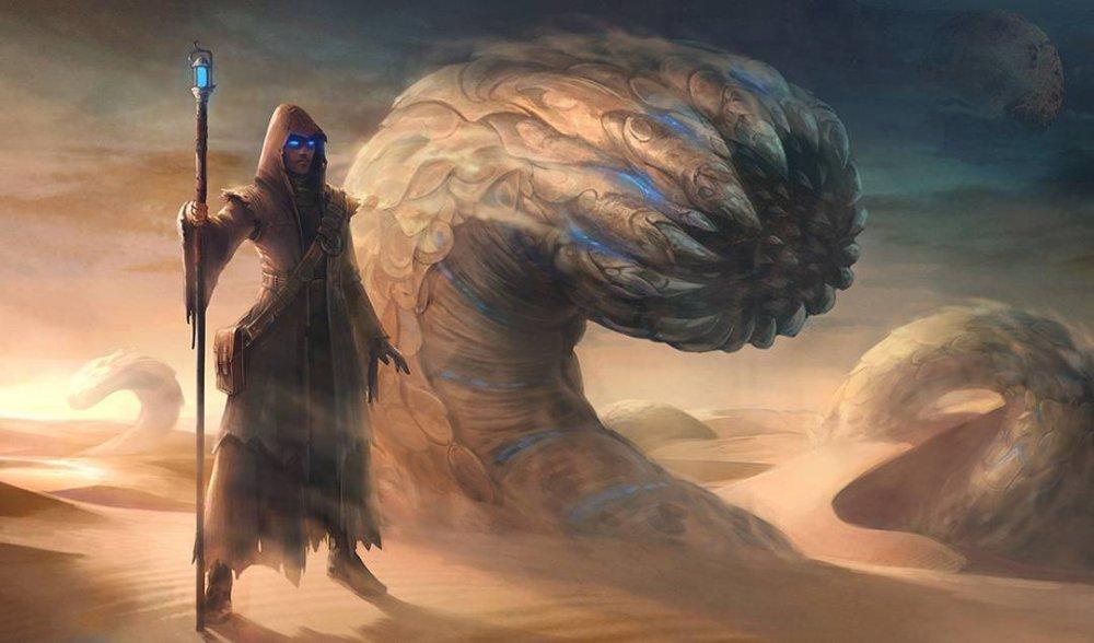 Yasen Stoilov - Dune - Muad_dib.jpg