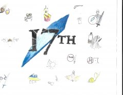 17th Shard symbol stuff