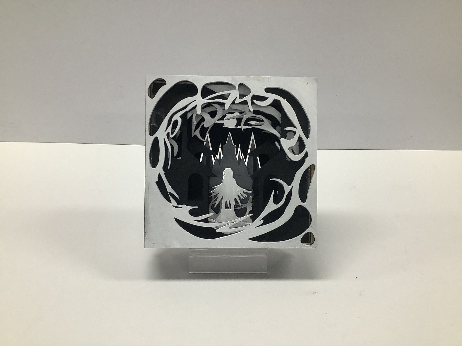 Mistborn Shadowbox - Front