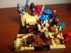 Lego WoK