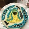 Doomslug Cake
