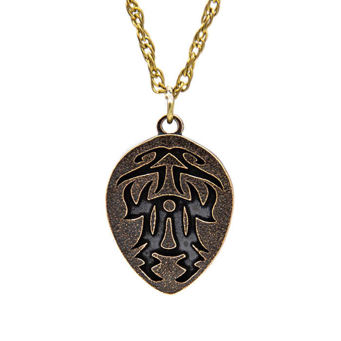 Cobalt Guard Bronze