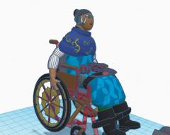 Tinkercad 3D models