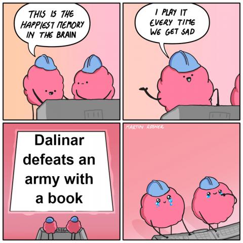 Rhythm of War Art