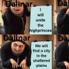 Dalinar's plan be like...