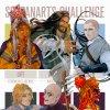 Six Fanarts Challenge - Cosmere Version (2021)