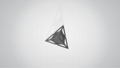 Ghostblood Tetrahedron